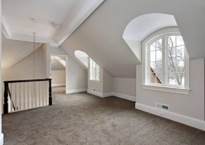 Dachbodensanierung